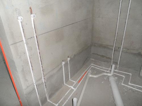 厕所翘板开关接线图解